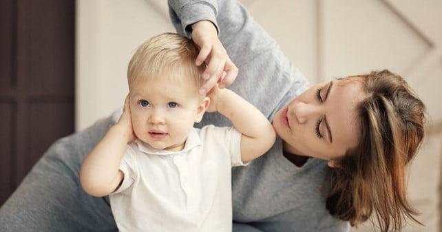 Blizna u dzieci - jak dbać o bliznę u dzieci