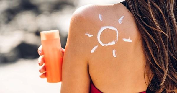 jak dbać o bliznę - ochrona przed słońcem