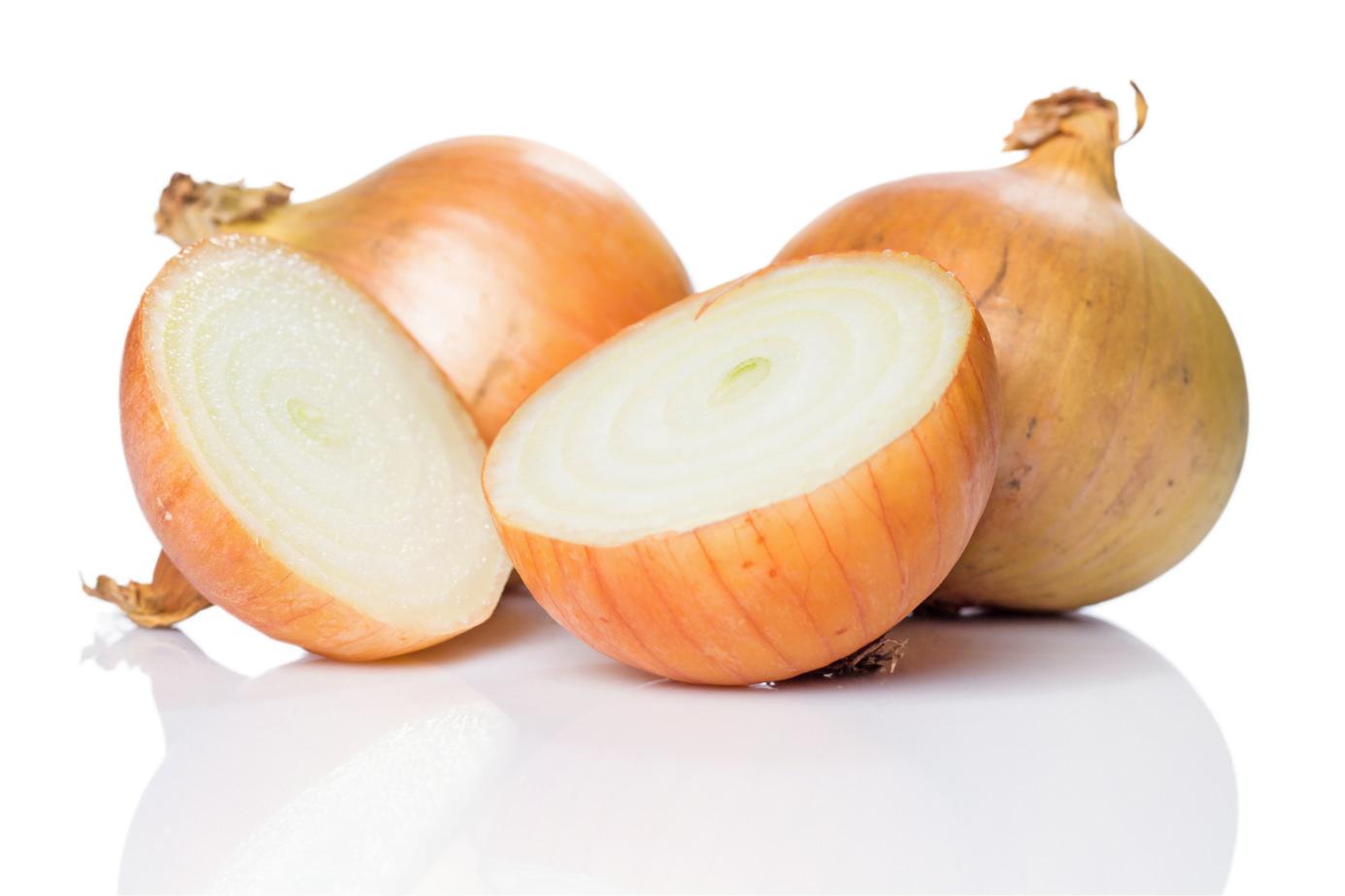 syrop z cebuli na blizny