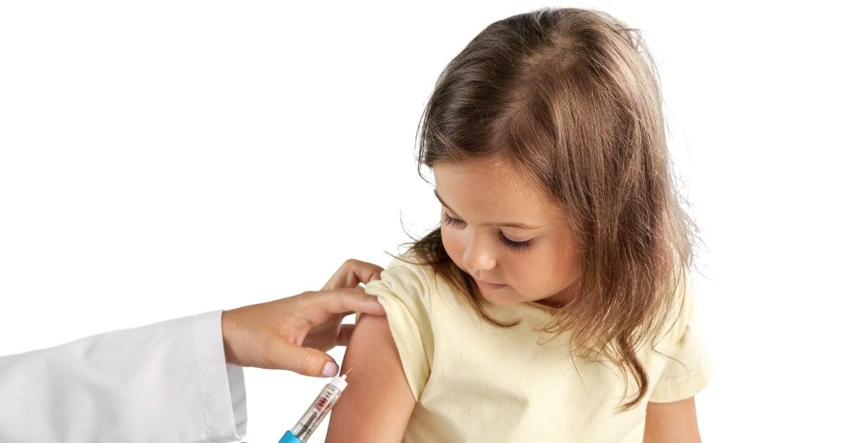 szczepienie przeciwko ospie wietrznej